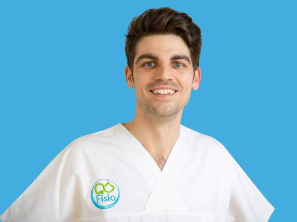 Dott. Stefano Maggioni Fisioterapista/ Osteopata