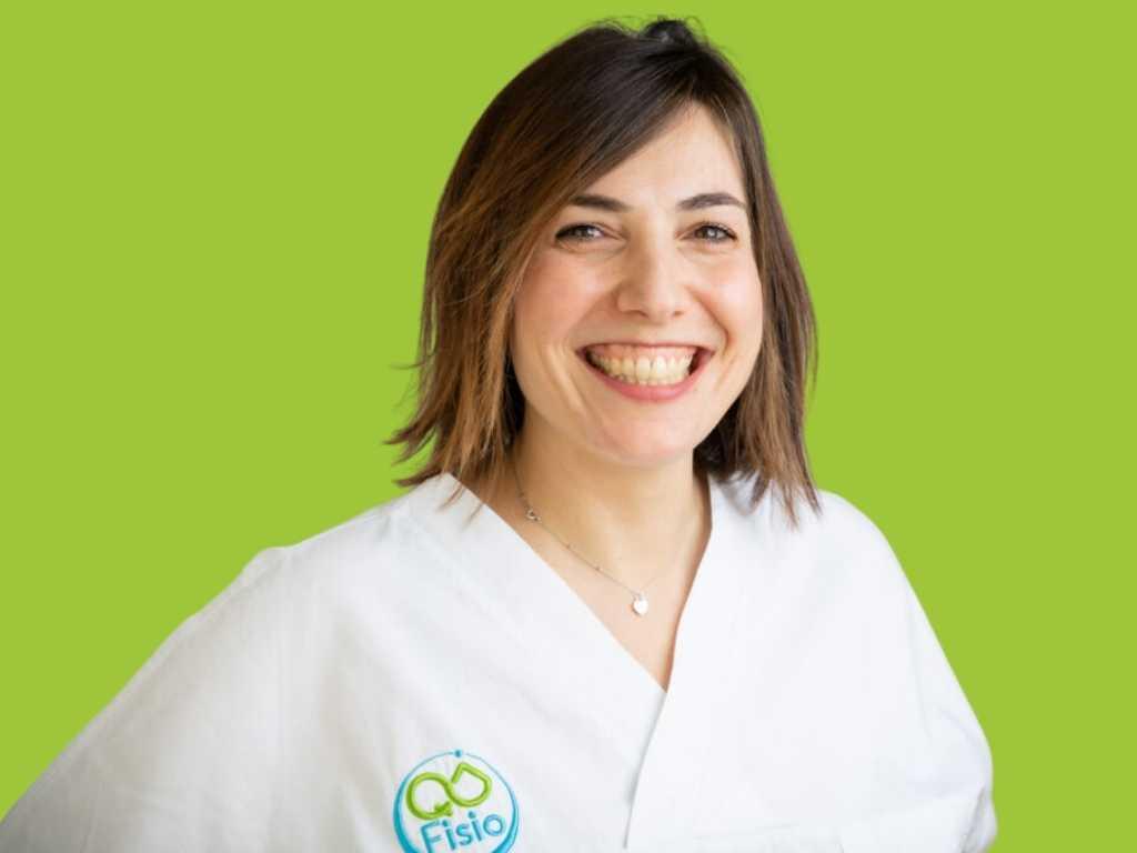 Dott.ssa Cinthia Caruana Massofisioterapista/ Osteopata