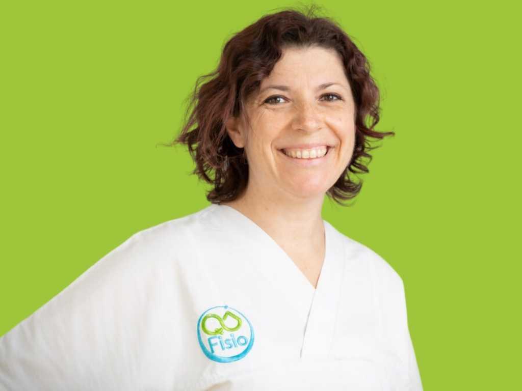 Dott.ssa Lorena Penati Fisioterapista