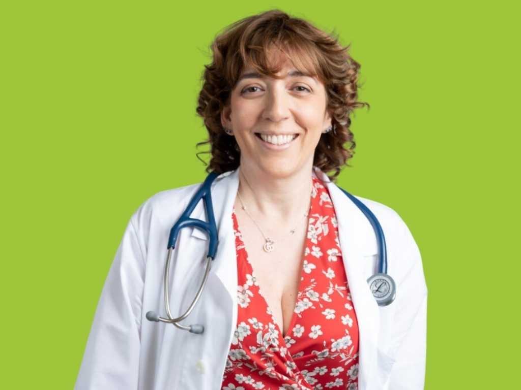 Dott.ssa De Falco Gabriella Direttrice Sanitaria - Medico Geriatra
