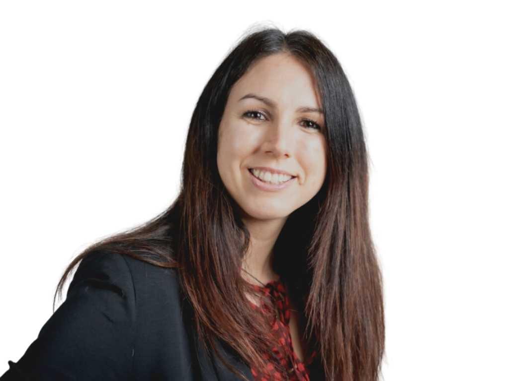 Dott.ssa Sara Velati Psicologa e Psicoterapeuta