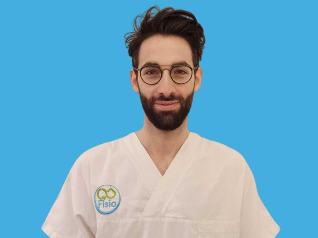 Dott. Thomas Favaron Fisioterapista