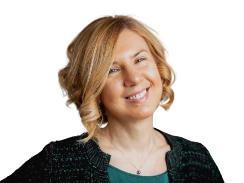 Dott.ssa Anna Citterio Psicologa e Psicoterapeuta