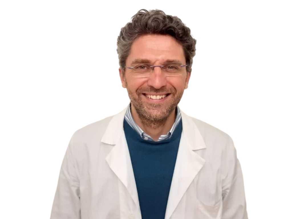 Dott. Cantù Francesco Medico Fisiatra