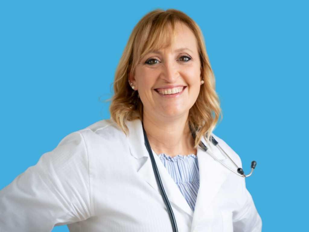 Dott.ssa Ilaria Acchiardi Medico Neurochirurgo