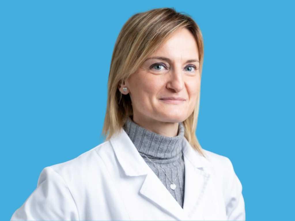 Dott.ssa Bigi Raffaella Medico Anestesista Terapista del dolore