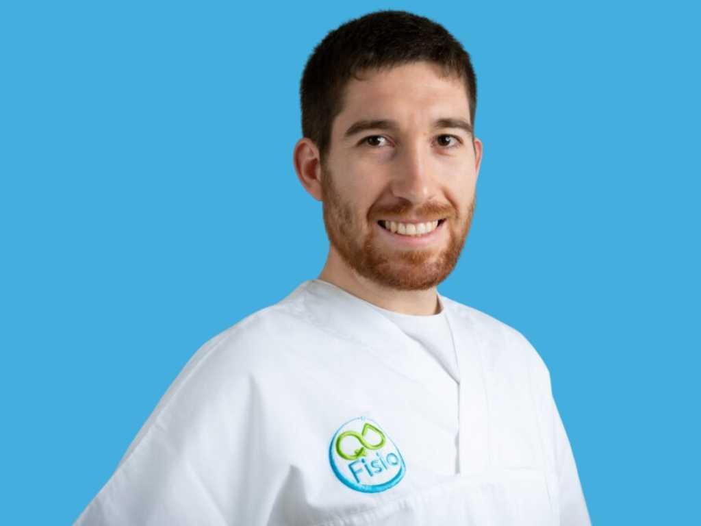 Dott. Acquati Matteo Fisioterapista/ Osteopata