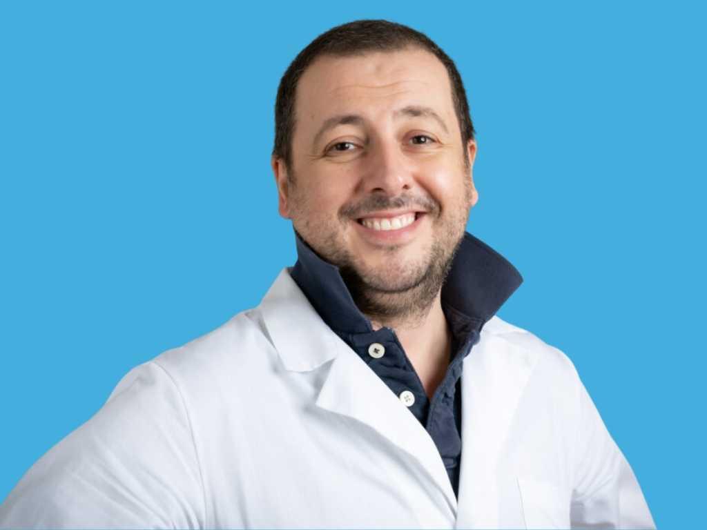 Dott. Guido Maronati Medico Chirurgo Estetico Plastico Ricostruttivo