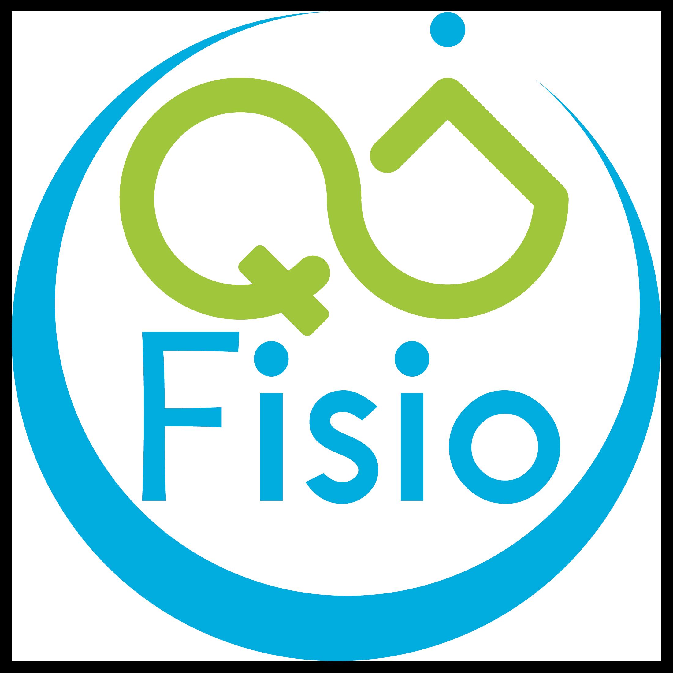 logo QiFisio centro Fisioterapico Vimercate