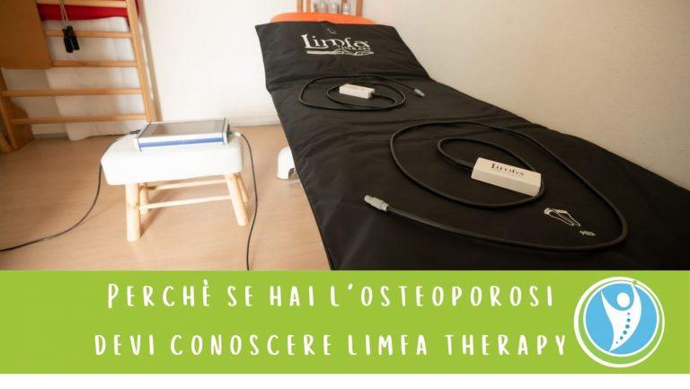 Limfa Therapy e Osteoporosi